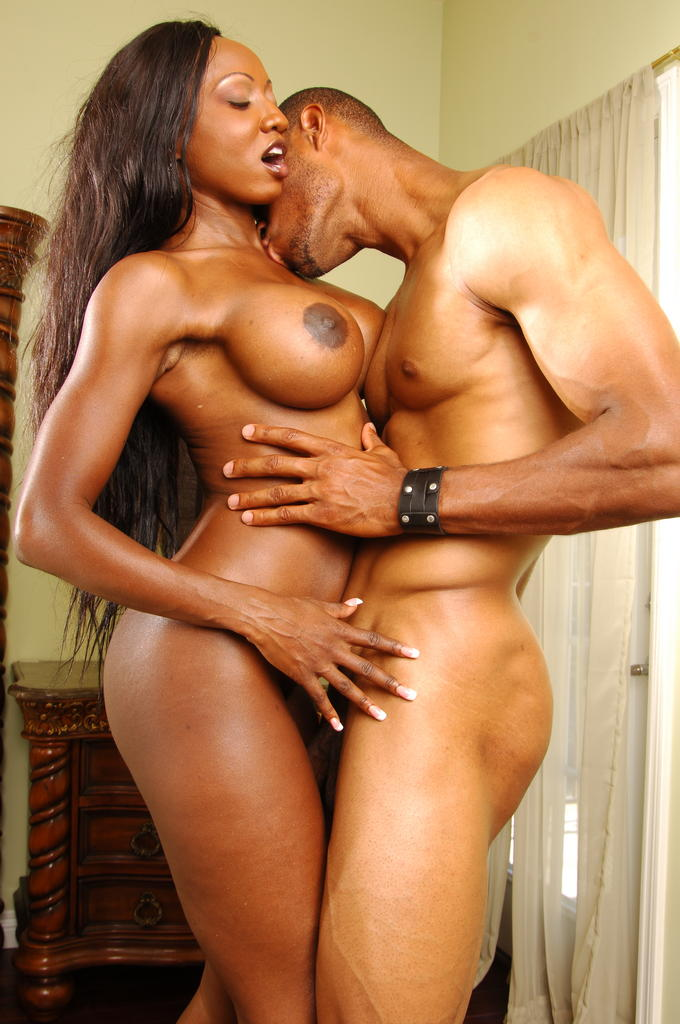 ebony and sex intimfriseur